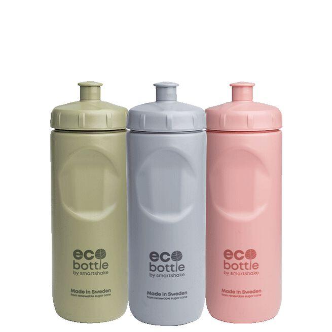EcoBottle 500ml Squeeze, Burnt Pink