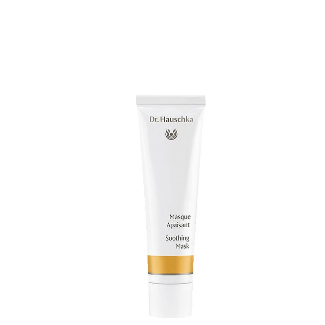Soothing Mask Dr Hauschka