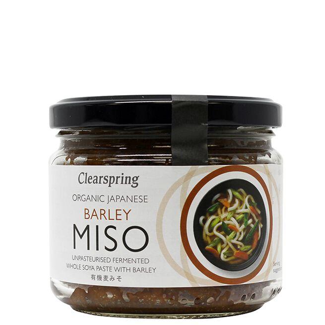 Miso Barley Opastöriserad (Mugi), 300 g