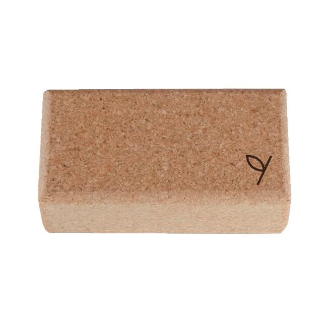 Cork Block Yogiraj