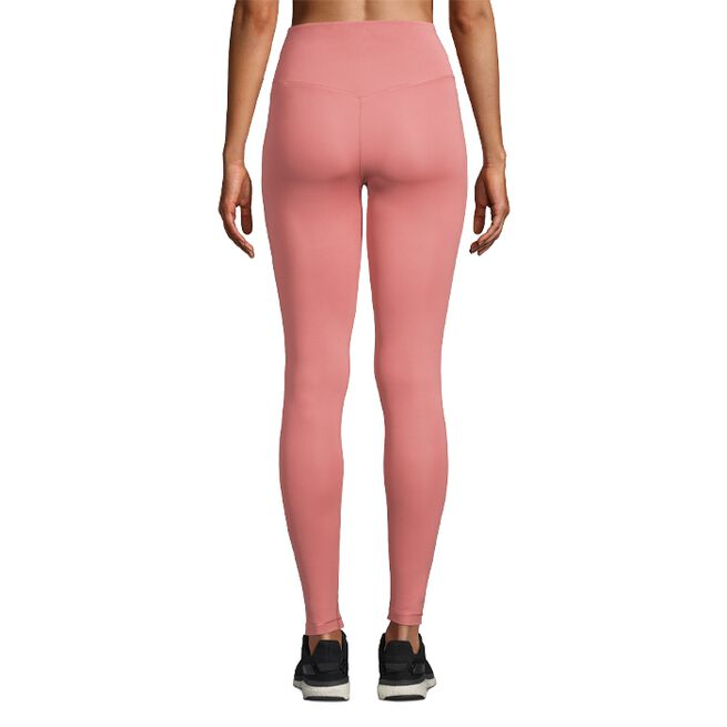 Graphic Sport Tights, Calming Red, 34