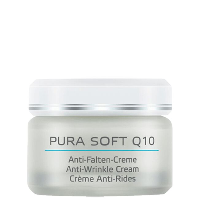 Pura Soft Q10 Beauty Extras AnneMarie Börlind