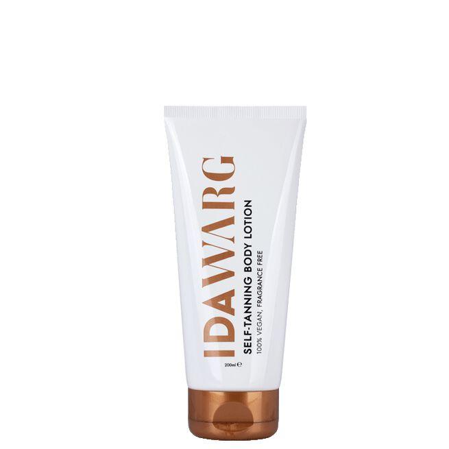 Self-Tanning Body Lotion, 200 ml