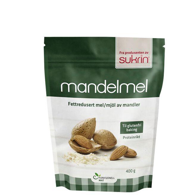 Almond Flour Funksjonell Mat