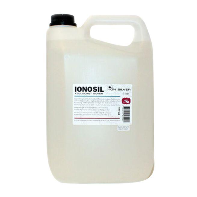 Ionosil Kolloidalt Silver, 5000 ml