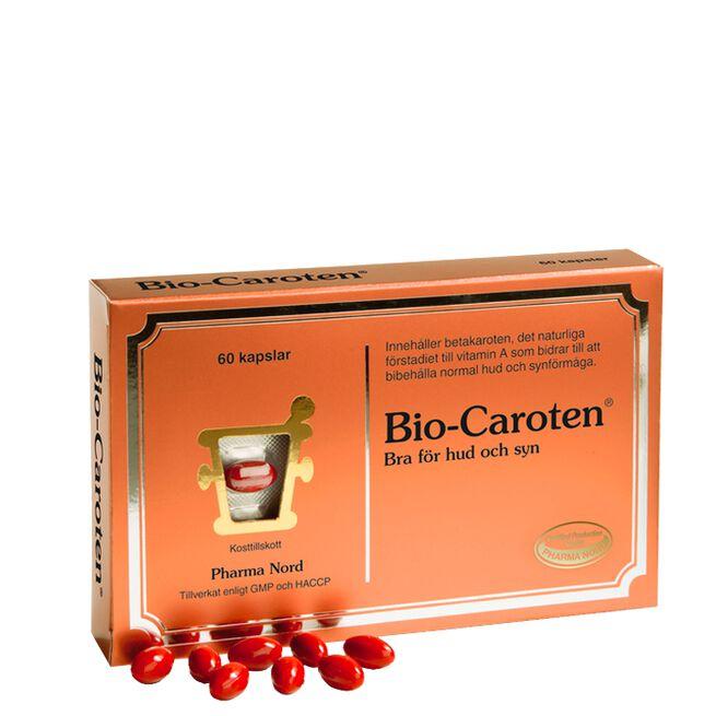 Bio-Caroten 9 mg Pharma Nord