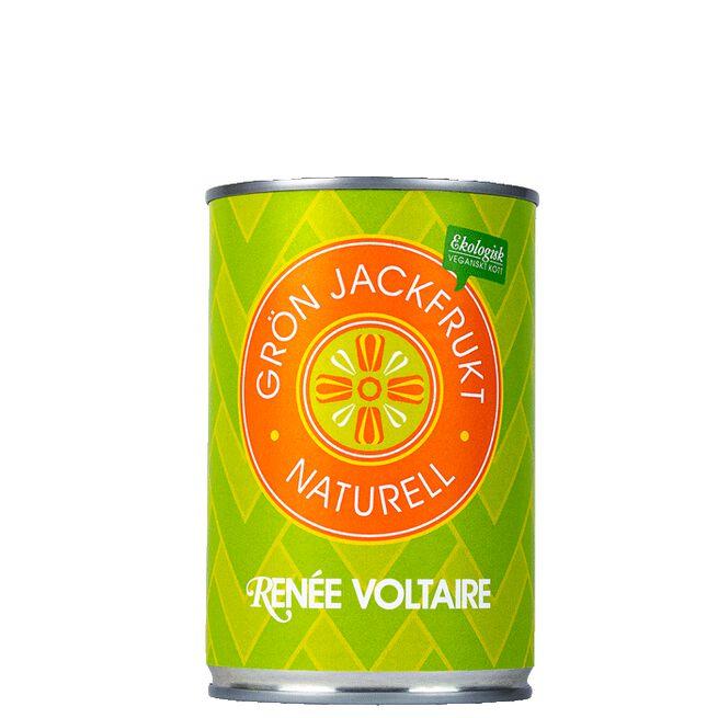 Jackfruit Naturell, 500 g
