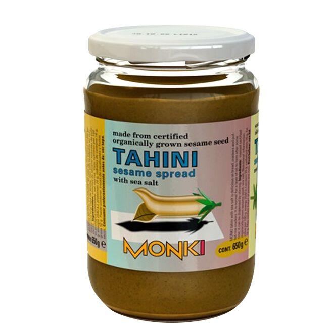 Tahin/Sesampasta saltad, 650 g