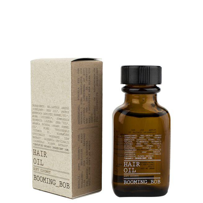 Hair Oil - Soft Coconut, 30 ml