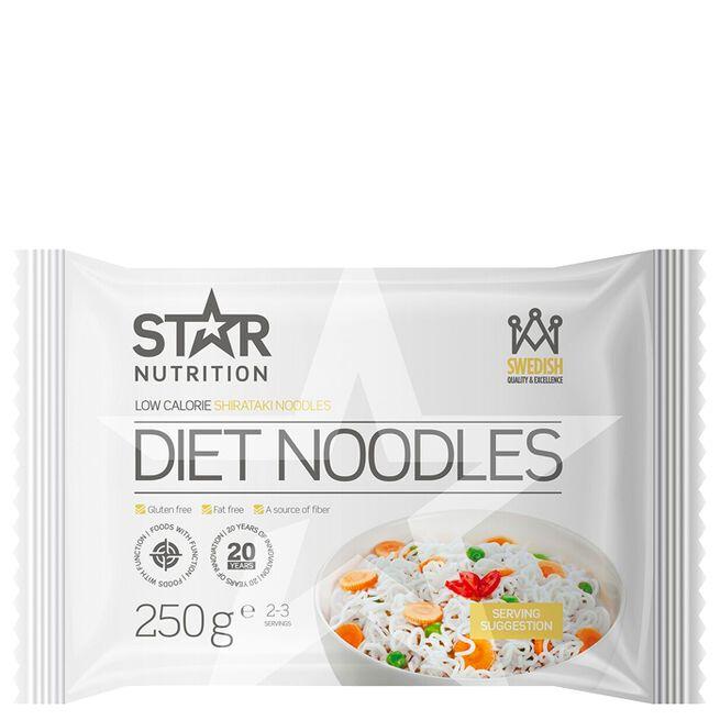 Star nutrition diet noodles