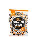 Ginger Chew Peanut, 120 g