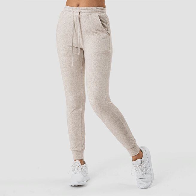 ICIW Deactivate Tight Pants Sand Melange