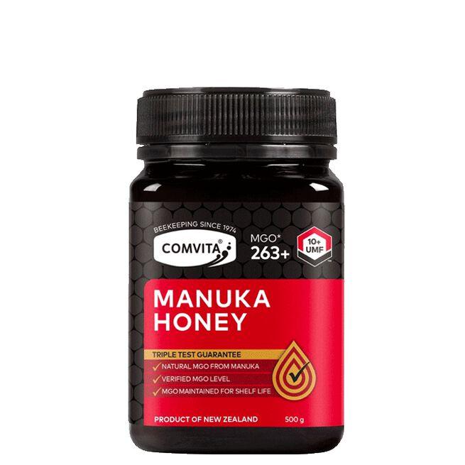 Manuka Honey UMF 10+, 500 g comvita