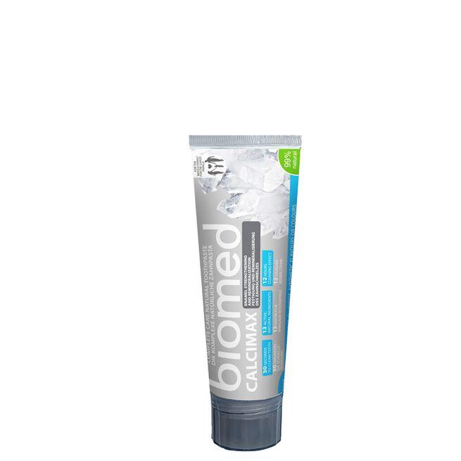 Biomed Calcimax tandkräm, 100 g