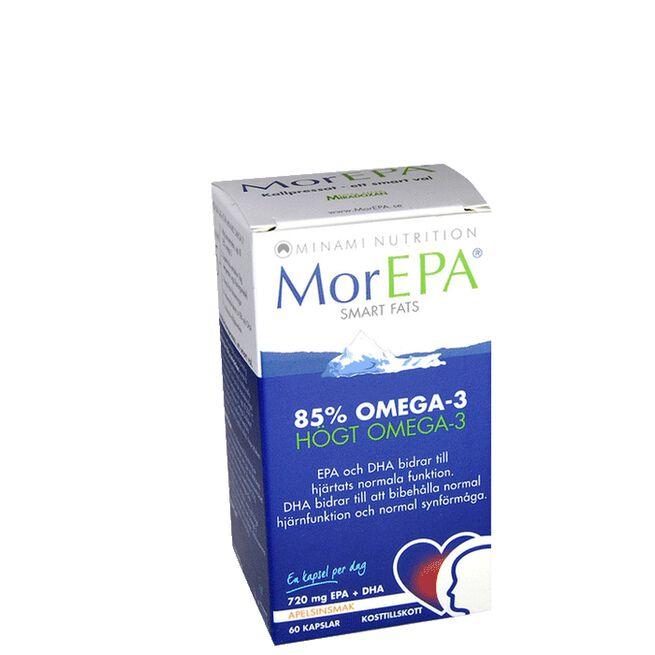 MorEPA Smartfats Minami Nutrition