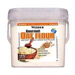Oat Flour, 1900 g, Natural
