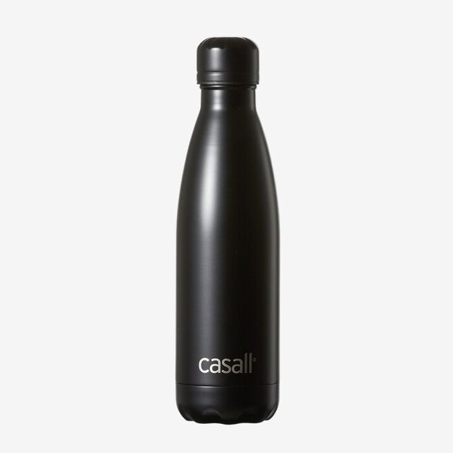ECO Cold Bottle 0,5L, Black
