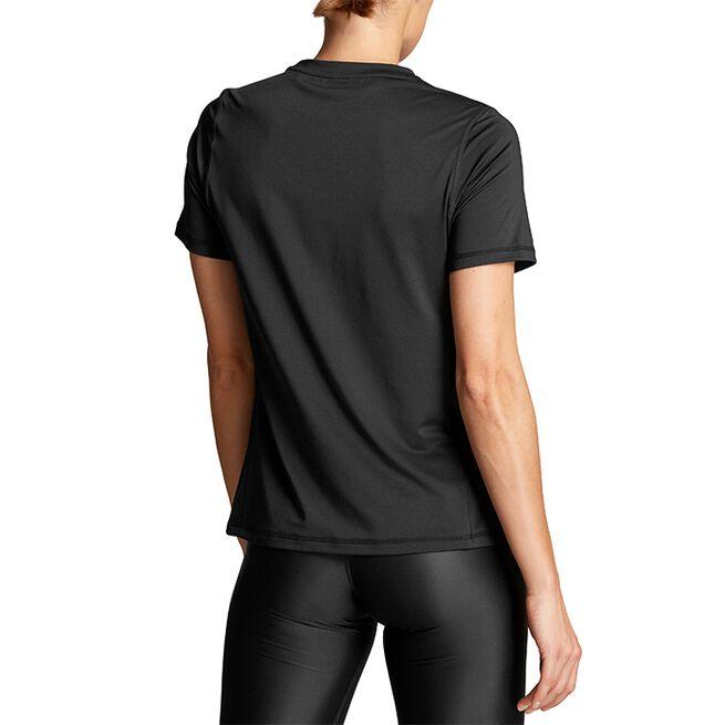Borg Regular T-shirt, Black Beauty, L