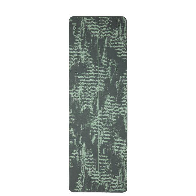 Casall Exercise mat Cushion 5mm, Calming Green