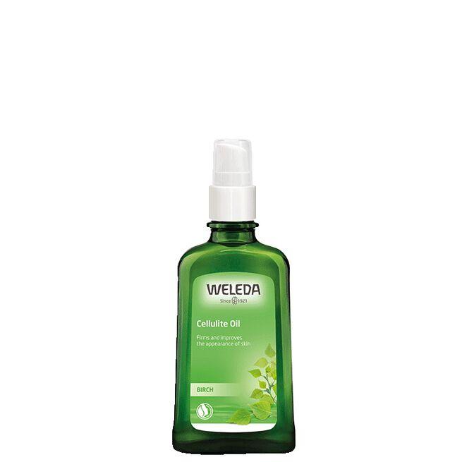 Birch Cellulite Oil, 100 ml