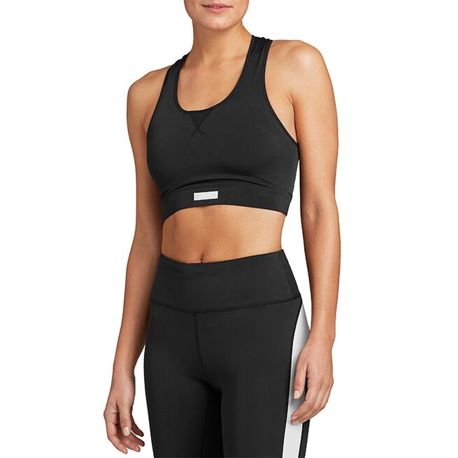Performance Mid Support, Black Beauty, L