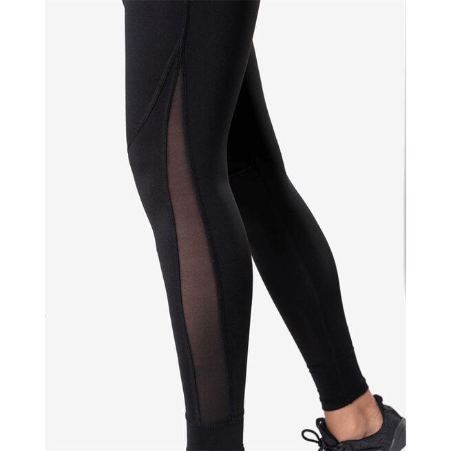 Essential Leggings, Black, L