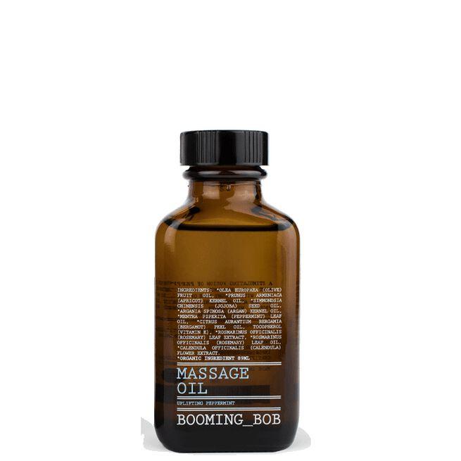 Massage Oil - Uplifting Peppermint, 89 ml