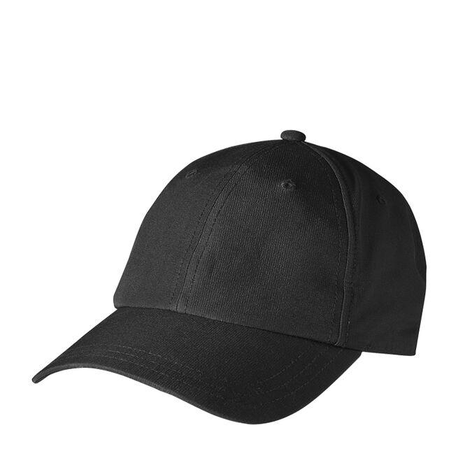 Casall Classic Cap Black