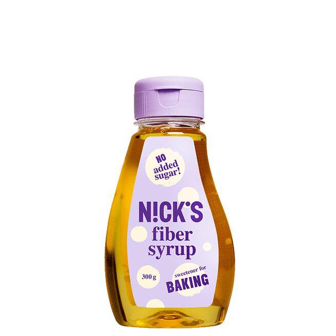 Fiber Syrup Nicks