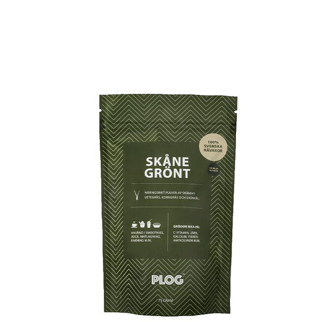 PLOG Skånegrönt, 75 g