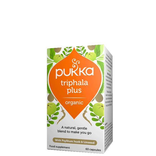 Triphala Plus Pukka