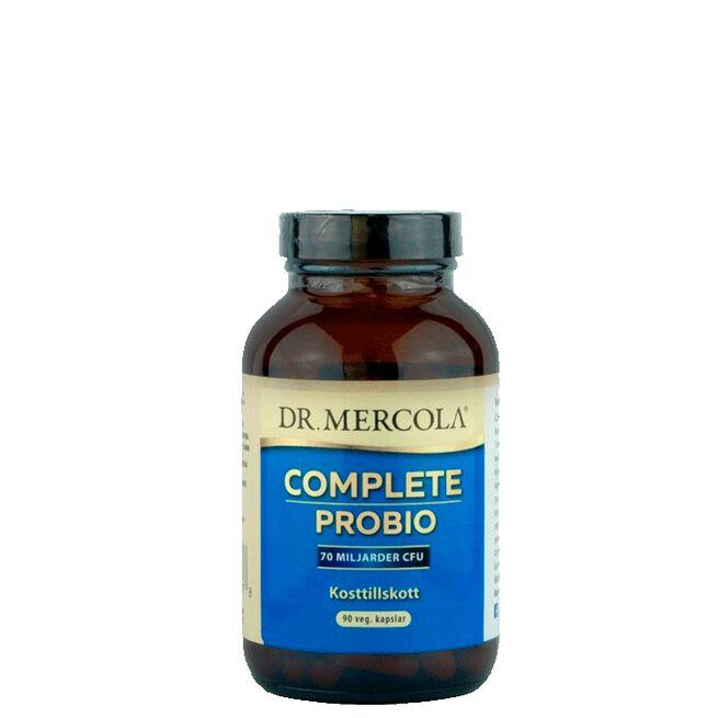 Complete Probio, 90 kapslar