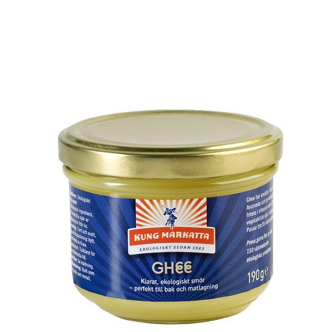 Ghee EKO, 190 g
