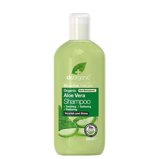 Aloe Vera Shampoo, 265 ml
