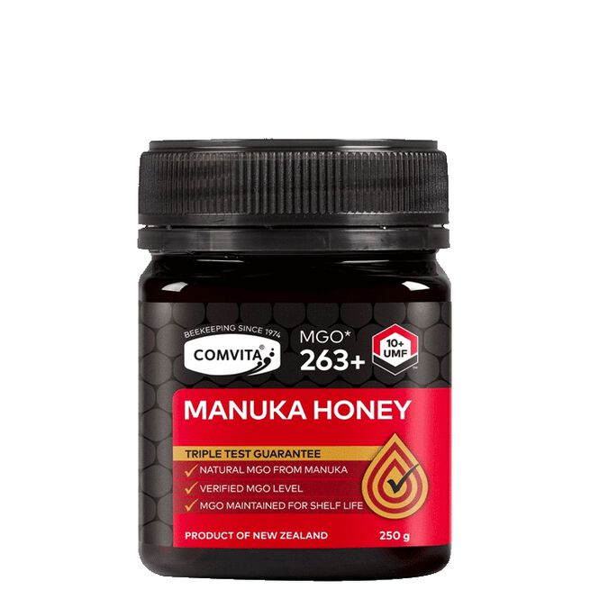Manuka Honey UMF 10+, 250 g