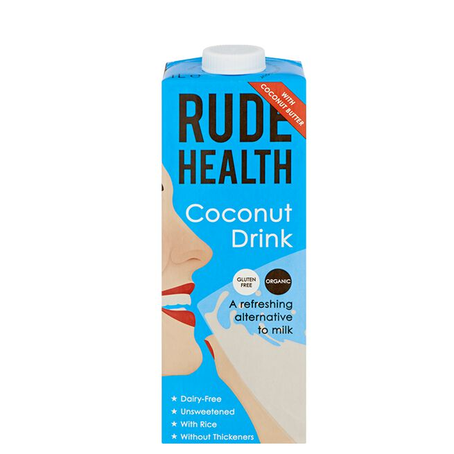 Kokosnötsdryck, 1 liter