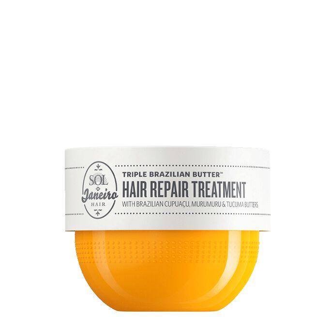 Triple Brazilian Butter Hair Repair Treatment 75ml