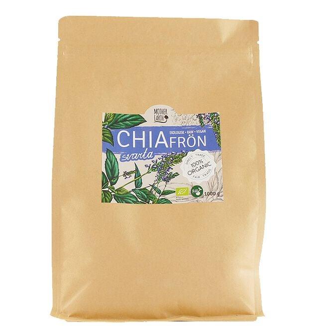Chiafrö Svarta, 1000 g
