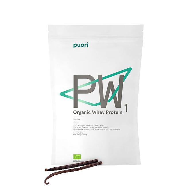 Wheyprotein Puori
