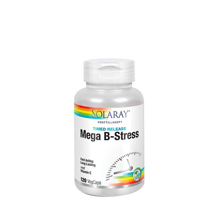Mega B-Stress Solaray