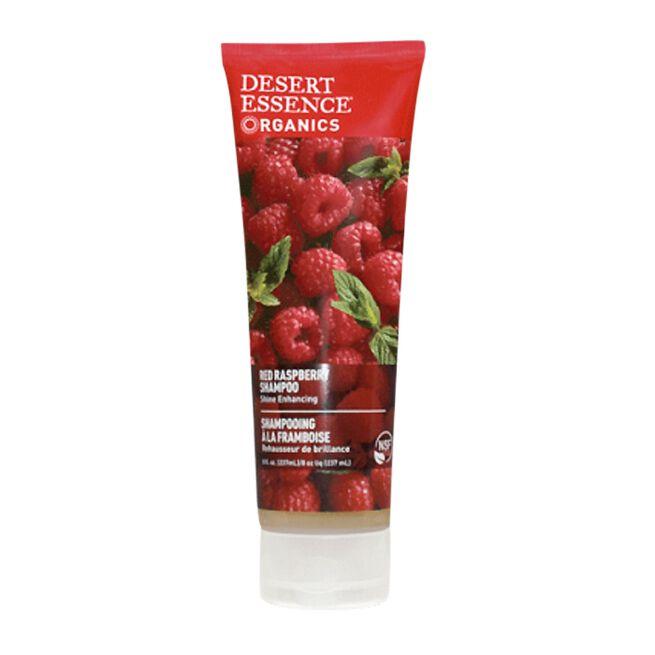 Red Raspberry Shampoo, 237 ml