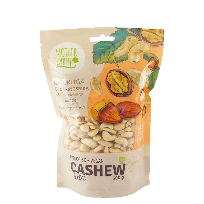 Cashewnötter Hela, 500 g