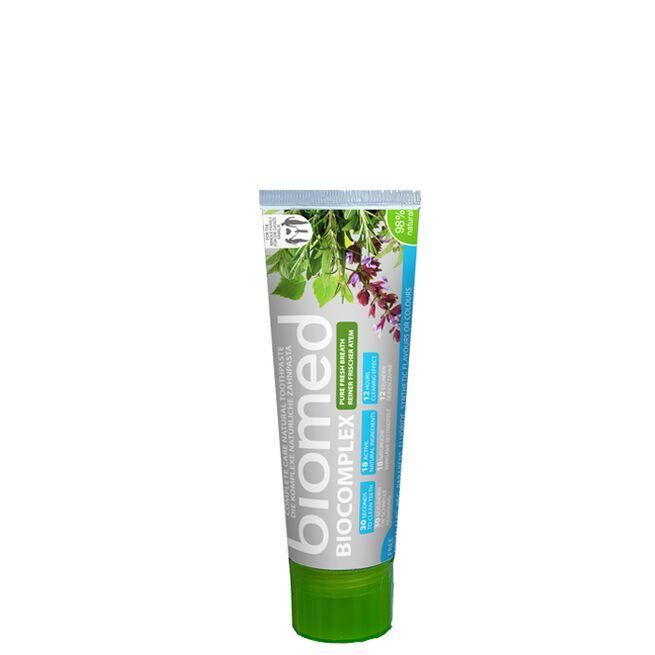 Biomed Biocomplex tandkräm, 100 g