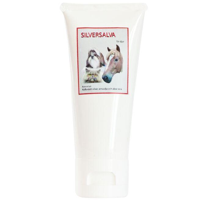 Silversalva, 50 ml