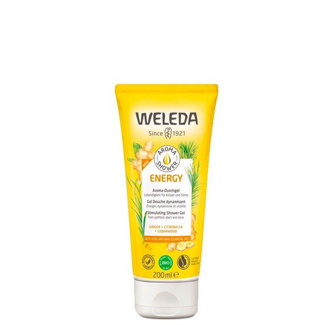 Aroma Shower Energy, 200 ml