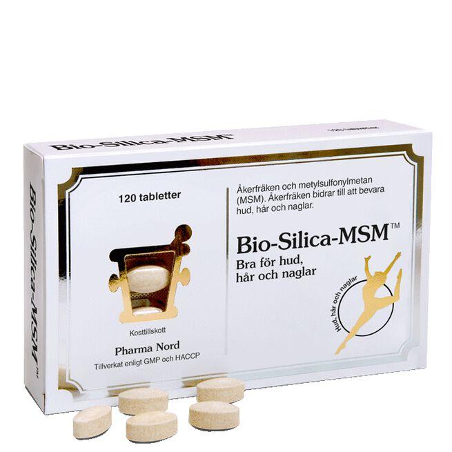 Bio-Silica MSM Pharma Nord