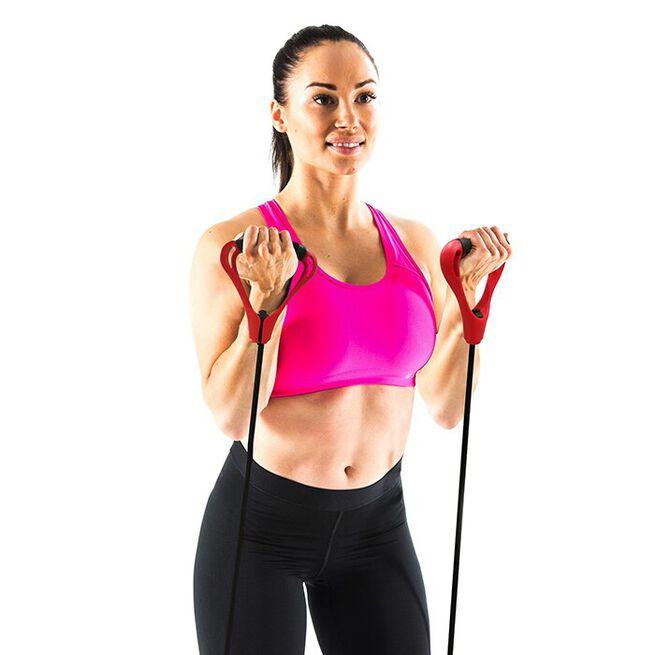 Exercise Tube Set