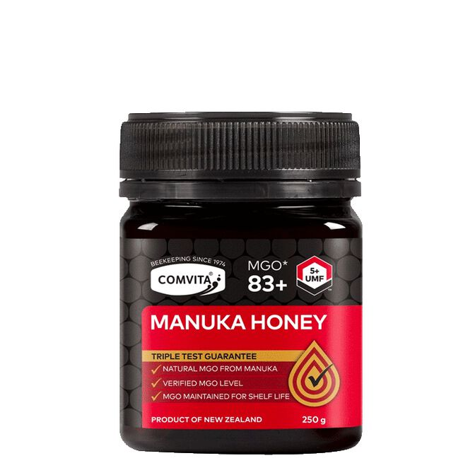 Manuka Honey UMF 5+, 250 g