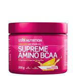 Star nutrition Supreme Amino BCAA Tropical Mango
