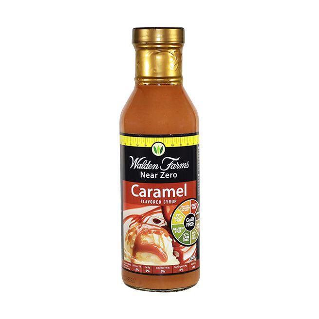 Caramel Syrup, 355ml